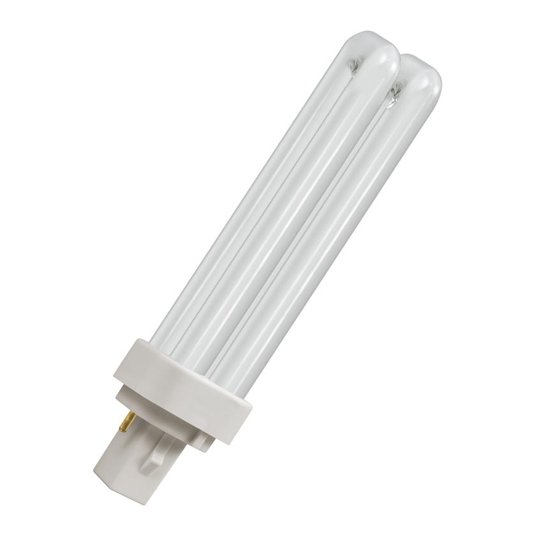 Plug-in Fluorescent