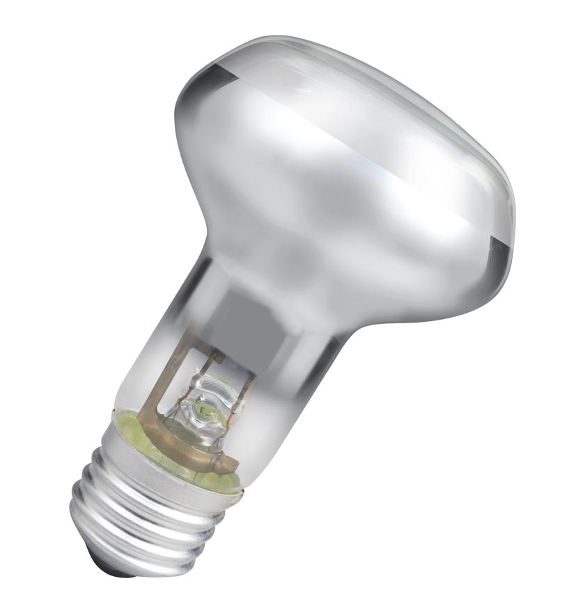 Eco Halogen Spot Lamps