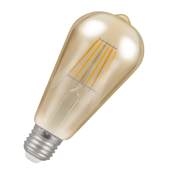 LED Vintage Retro Filament