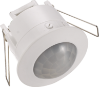Recess Mounted PIR Sensors