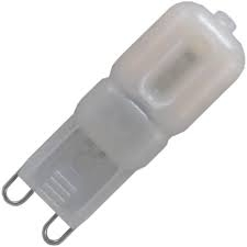 LED Halogen G9 & G4