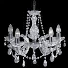 Searchlight 399-5 Marie Therese Crystal
