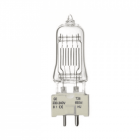 650W T26 GCS GY9.5 240v Halogen Theatre Lamp by GE 88463