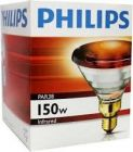 PHILIPS 150W PAR38E INCANDESCENT E27 ES RED