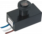 Remote Miniature Photocell IP65 rated Indoor/Outdoor