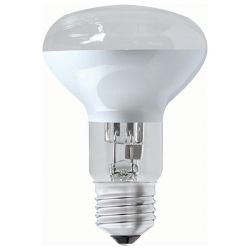 BELL 70W = 100W R80 ES E27 Frosted Reflector Spot Lamp