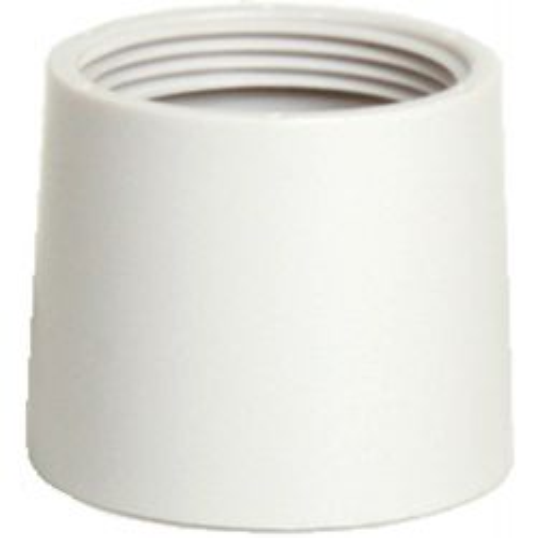 Spare Skirt T2 100W for Plastic BC Lampholder