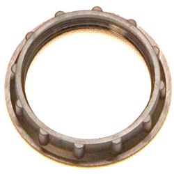 Shade Ring Small (for SBC or SES Continental L/Hs) Black