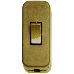 3 Core Inline Switch Gold 2A