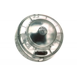 Foot Switch Transparent 2A