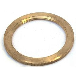 Shade Ring Large (for 05586) Brass
