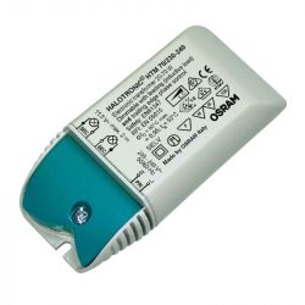 Osram HTM 70/230-240 Halotronic Mouse 70va Transformer