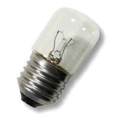 15W 240V ES/E27 Pygmy Sign Clear Bulb
