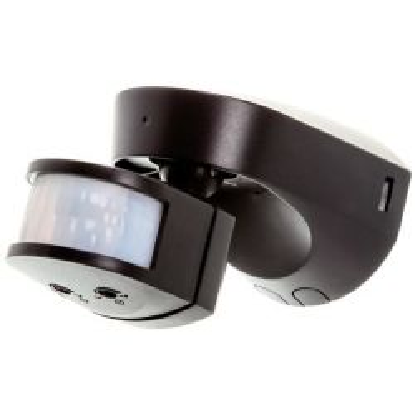 Timeguard SLB2300 2300W PIR Light Controller - Black