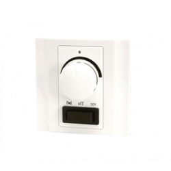 Fantasia 331667 RV-01 Wall Controller for Commercial Fans
