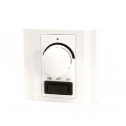 Fantasia 331674 RV-05 Wall Controller for Commercial Fans