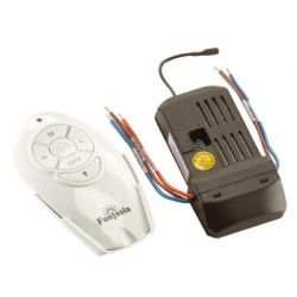 Fantasia 331742 Ceiling Fan Remote Control System