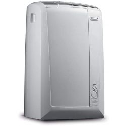 De'Longhi Pinguino PACN90 Eco | Portable Air Conditioner | 85m³, 9,800 BTU, A Energy Efficiency [Energy Class A]