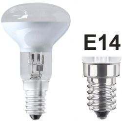 2X 30W R39 Dimmable Reflector Spot Lights/Lava Lamp Bulbs SES E14