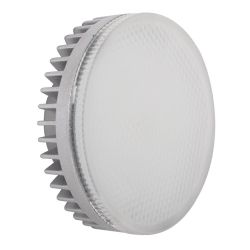 MiniSun LED GX53 220-240V 6W 6500K Daylight Lamp