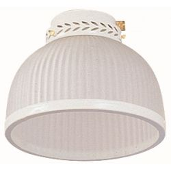"Fantasia 550594 Dome Shade 7"" Shade for Dome/Saturn Fitter"