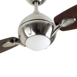 Fantasia 551126 Propeller Shade Opal