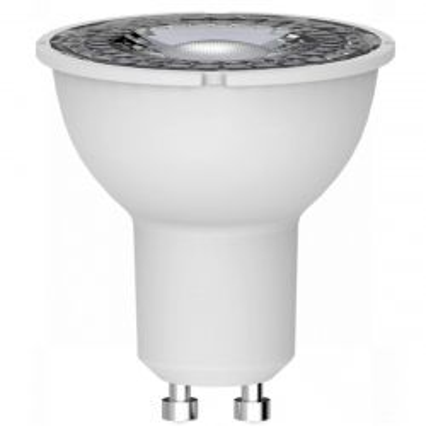Megaman 142650 5W=50W GU10 Reflector LED Spot Lamp, Warm White