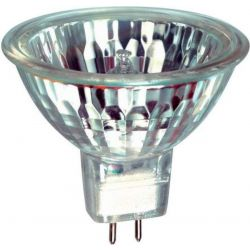 Pro-Lite 15W 12V GU5.3 MR16 Halogen Spot Bulb, 12 degree beam