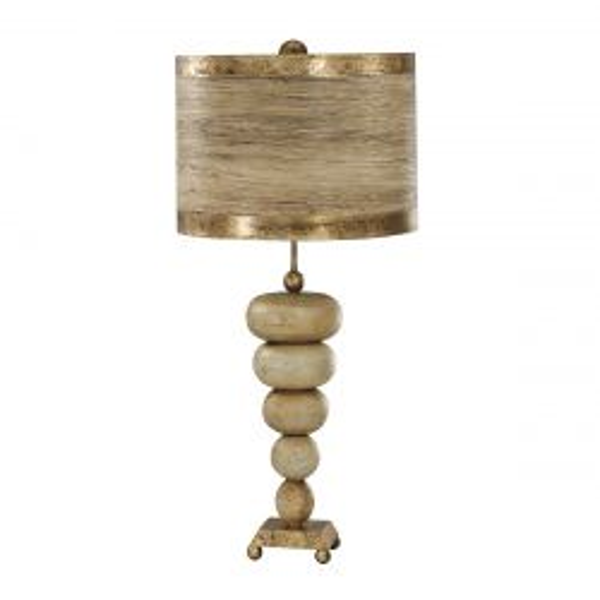 Flambeau FB/RETRO/TL Retro Table Lamp