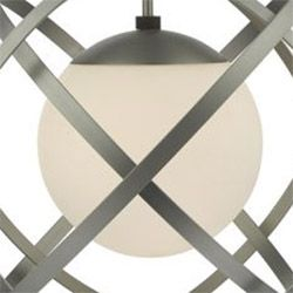 Dar Lighting ABRAHAM Spare Glass For ABR0146