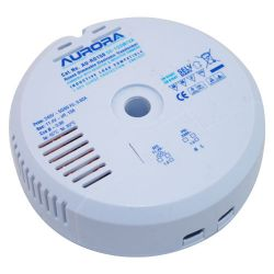 Aurora 50-150W/VA Round Dimmable Electronic Transformer