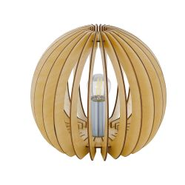 Eglo 94953 COSSANO Marple One Light Table Lamp