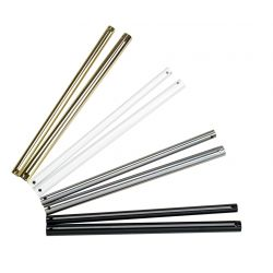 Fantasia 331056 22mm Drop Rods Stainless Steel (183cm)