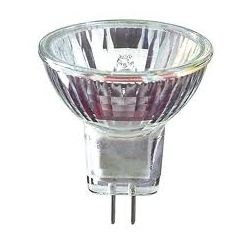 Pro-Lite 15W 12V MR11 35mm Halogen Spot Bulb, 12 degree beam