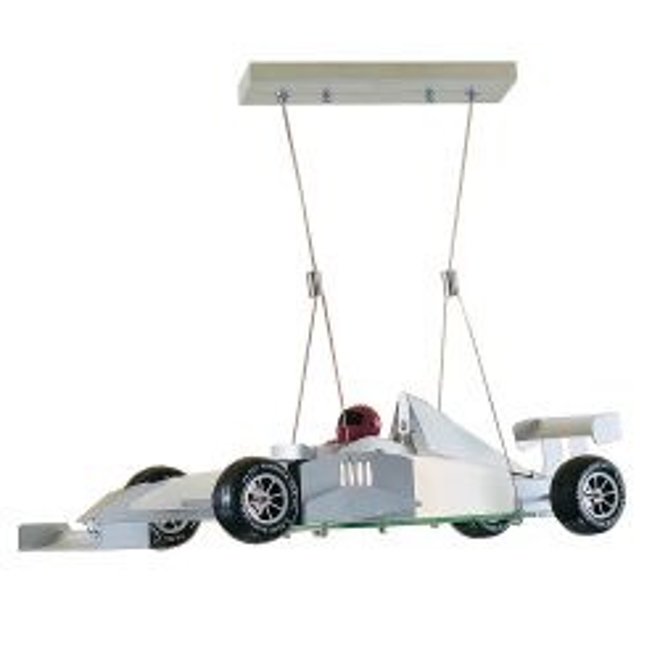 Searchlight F1 Novelty Pendant