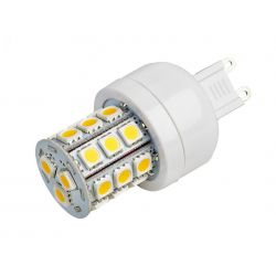 Fantasia G9 LED Bulb 450lm Dimmable Warm White 2700K