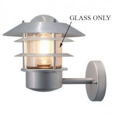 Elstead Helsingor Replacement Spare Glass Shade GS222