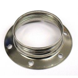 Shade Ring Silver Colour Large Goes With 05410