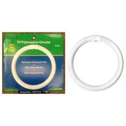 BELL 60W T9 40cm Circular Fluorescent Tube 4PIN G10Q Cool White