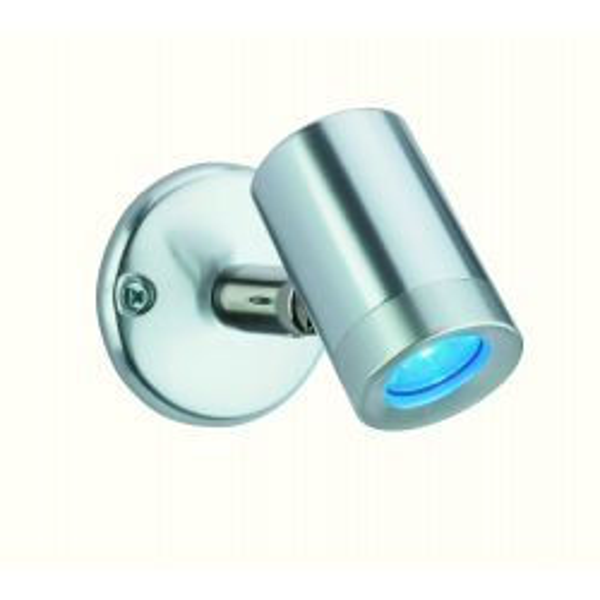 Firstlight 4217BL Indoor/Outdoor 1 Light LED Wall Lght