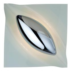 Firstlight 8237CH Lucas Wall Light