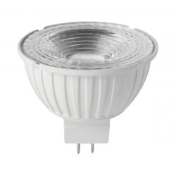 Megaman MR16 5.5W LED Bulb GU5.3 Warm White 2800K Replaces 35 W Halogen
