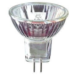 Prolite MR11 6V 10W 35mm Dichoric Halogen Open Fibre Optic Spot Lamp