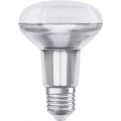 Osram R80 LED Spot Lamp 9.6W E27 Warm White Dimmable