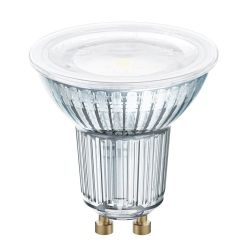 Osram Parathom GU10 Dimmable LED 2700K 120° Beam 8W - Replaces 80W