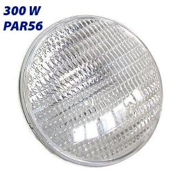 Dura PAR56 300W 12V G53 Swimming Pool and Underwater Halogen Flood Lamp
