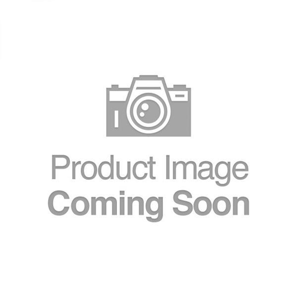 Diyas IL30431 Piazza Polished Chrome/Crystal 4 Light Square Flush Ceiling Light