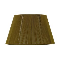 Mantra MS073 Silk String Shade Olive 400mm