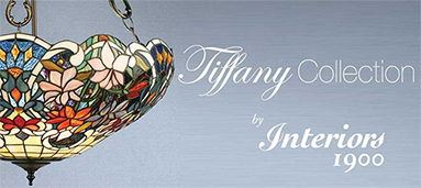 View the Tiffany Lighting Collection