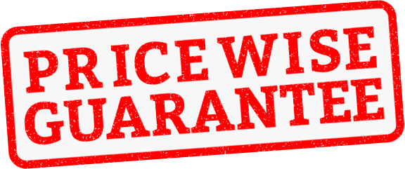 Pricewise Guarantee